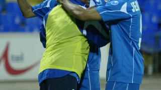 Жеан Карлош се събуди, отбеляза 2 гола