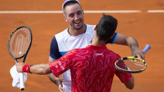 Отмениха оставащите турнири от Adria Tour