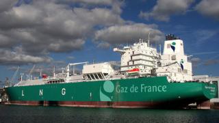 """""""Газпром"""" подписа и с """"Газ де Франс"""" до 2030 г."""