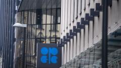 ОПЕК и Русия близо до орязване производството на петрол