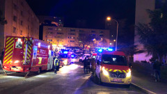 Един човек е загинал и шестима са ранени при стрелба на остров Корсика