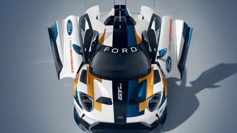 Американският автомобилен производител Ford ще продава още по-бърз и мощен