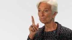 Кристин Лагард поиска за глобални регулации на биткойн