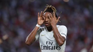 Арсенал ще се пробва за талант на ПСЖ