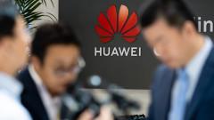 Как китайски посланик сгафи, шегувайки се с Apple