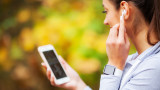 Да отключим телефона си с... уши