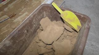 Хероинът, заловен в цех край Сливен, с произход Иран