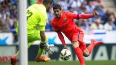 Пропадна трансферът на Кико Касия в Реал