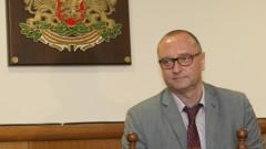 ВСС отново отказа да започне дисциплинарно производство срещу Георги Ушев
