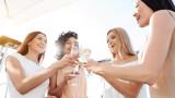 Мъжете, жените и виното
