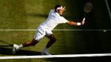 Роджър Федерер: Годината е много силна за мен