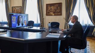 Радев: Талантливите млади българи са гарант за развитието на високите технологии у нас