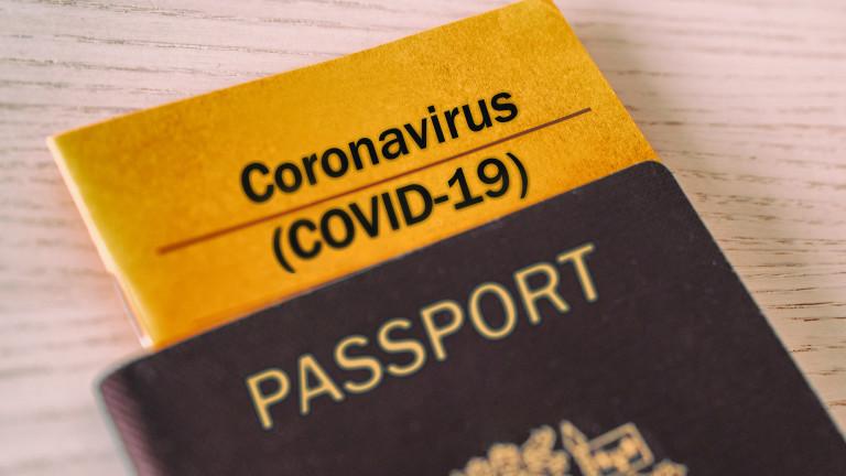 Кои страни и авиокомпании се включват към инициативата за коронапаспорти