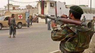 Талибани атакуваха US-база в Афганистан