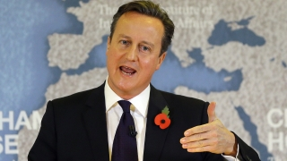 Камерън очерта при какви условия Великобритания остава в ЕС