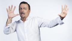 Кеба пуска дует с български фен