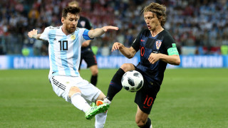 Меси ще се откаже от националния отбор, смята бивш футболист на Аржентина