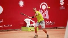 Братята Глеб и Вадим Алексеенко получиха доживотно наказание да не играят повече тенис