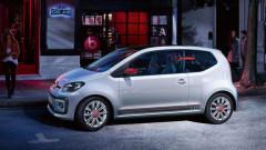 Volkswagen спира производството на модели на природен газ