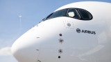 Airbus получи мегасделка за 100 самолета