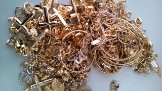 Задържаха над 1,5 кг. благородни метали на Лесово