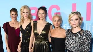 Сериалите на 2018 г. в битка за Златен глобус