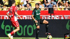 Монако продължава да затъва в Лига 1
