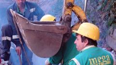 8 млн. лв. влага ЧЕЗ в нова кабелна електропроводна линия