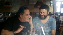 Тони Стораро отложи почивка в Дубай заради Василис Карас