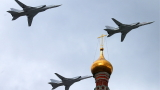 "Руски бомбардировачи унищожиха лагери, танкове и джихадисти на ""Ислямска държава"""
