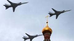 """Русия има """"неприятна изненада"""" за бойния флот на САЩ"""