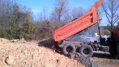 6 от 13 обекта незаконно добиват инертни материали в Пловдивско