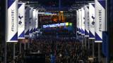 Тотнъм продаде 62 000 билета за финала на Шампионската лига