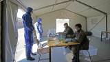 Германия се нуждае от милиарди маски, хвърля армията срещу коронавируса