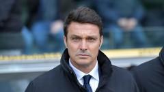 Масимо Одо беше назначен за старши-треньор на Пескара