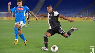Наполи - Ювентус 0:0, победителят ще бъде решен след дузпи