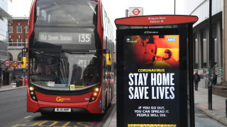 Великобритания отново даде много жертви от COVID-19