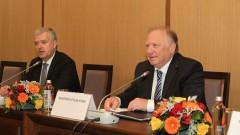 Светлан Стоев представи приоритетите на България пред Дипломатическия корпус
