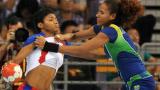Бразилия е новият световен шампион по хандбал
