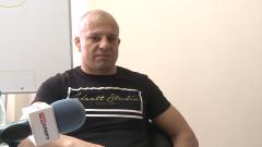 Камен Георгиев: Радвам се, че мога да разчитам на екип от доказани професионалисти, това е разковничето