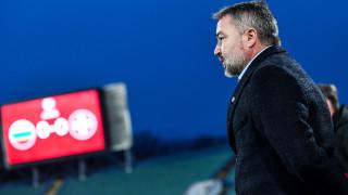 Ясен Петров към националите: Докажете, че сте мъже и играйте със сърце