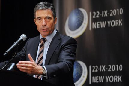 НАТО отказа да коментира антируските планове