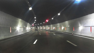 """Затварят част от тунел """"Топли дол"""" заради ремонт"""