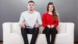 Когато мъжете и жените си сменят ролите