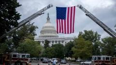 Тръмп иска затвор за изгаряне на американския флаг