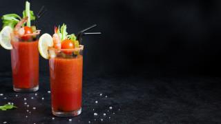 С какво коктейлът Bloody Mary е по-различен