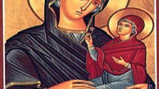 Православната църква чества Св. Анна
