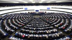 Българските евродепутати в комисиите в ЕП