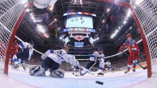 Канада и Русия ще играят на полуфинал
