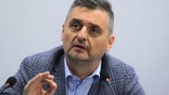 Въпросът за партийните субсидии - не към нас, отсече Кирил Добрев
